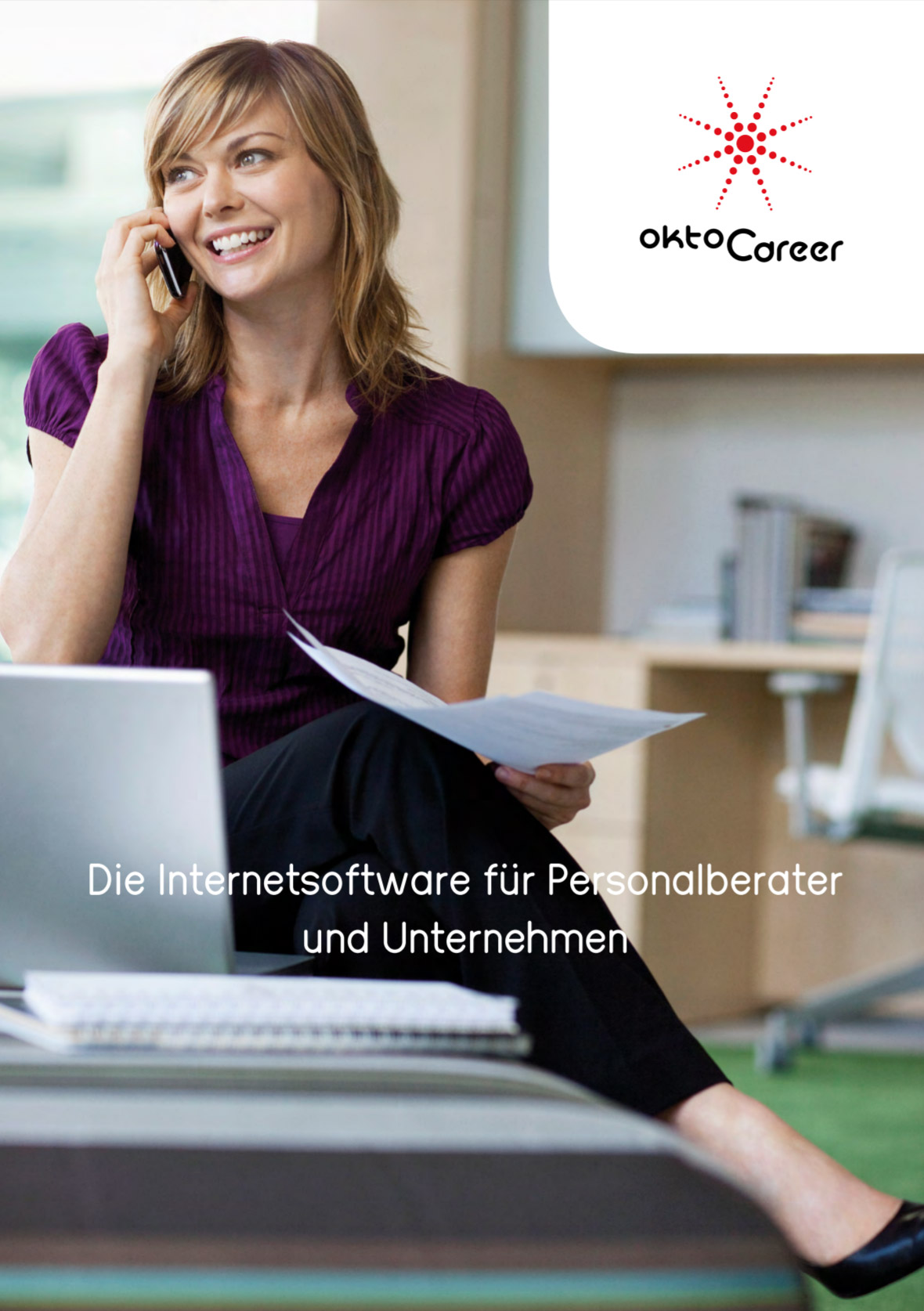 OktoCareer Download